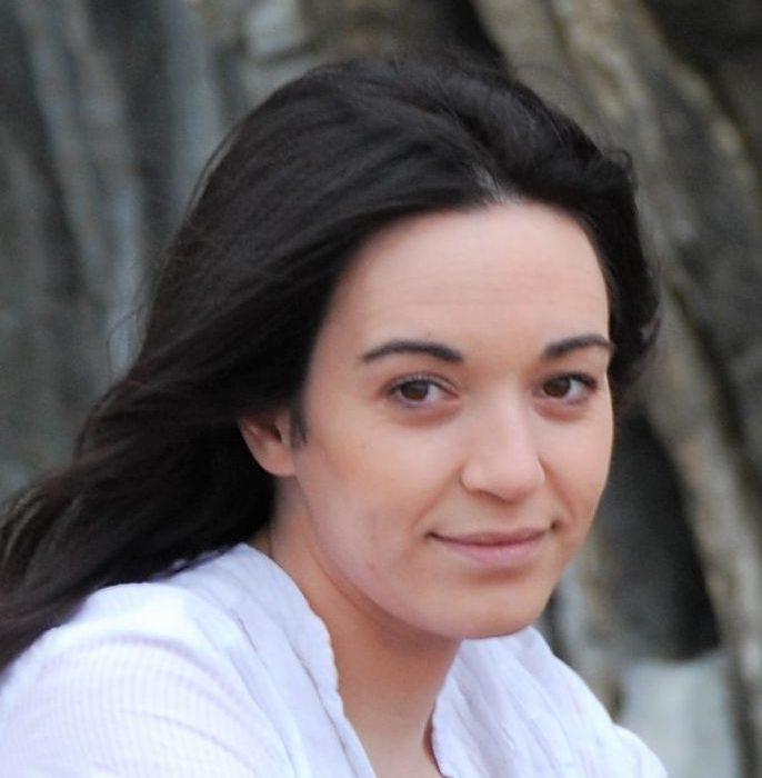 Mónica Martín Conde